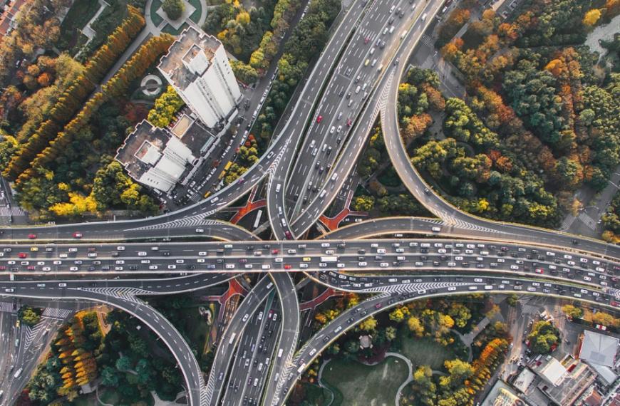 Infraestructuras inteligentes: la clave de las Smart Cities