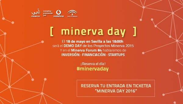 Demo Day Programa Minerva