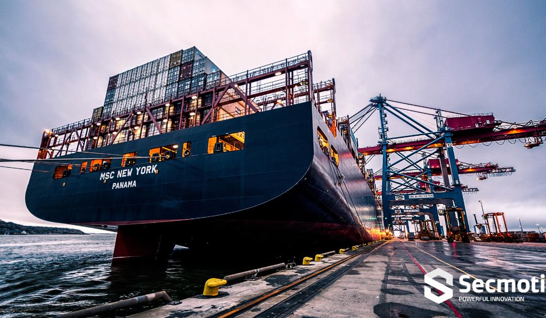 Análisis y tendencias sobre Smart Ports 2021