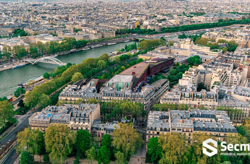 De las Smart Cities a los Territorios Inteligentes