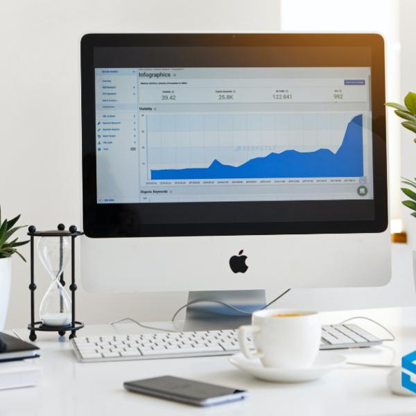 ¿Qué puede aportar la analítica avanzada a tu organización?