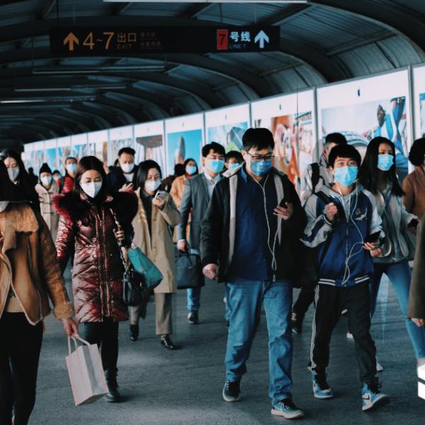 ¿Cómo defienden las Smart Cities las pandemias?