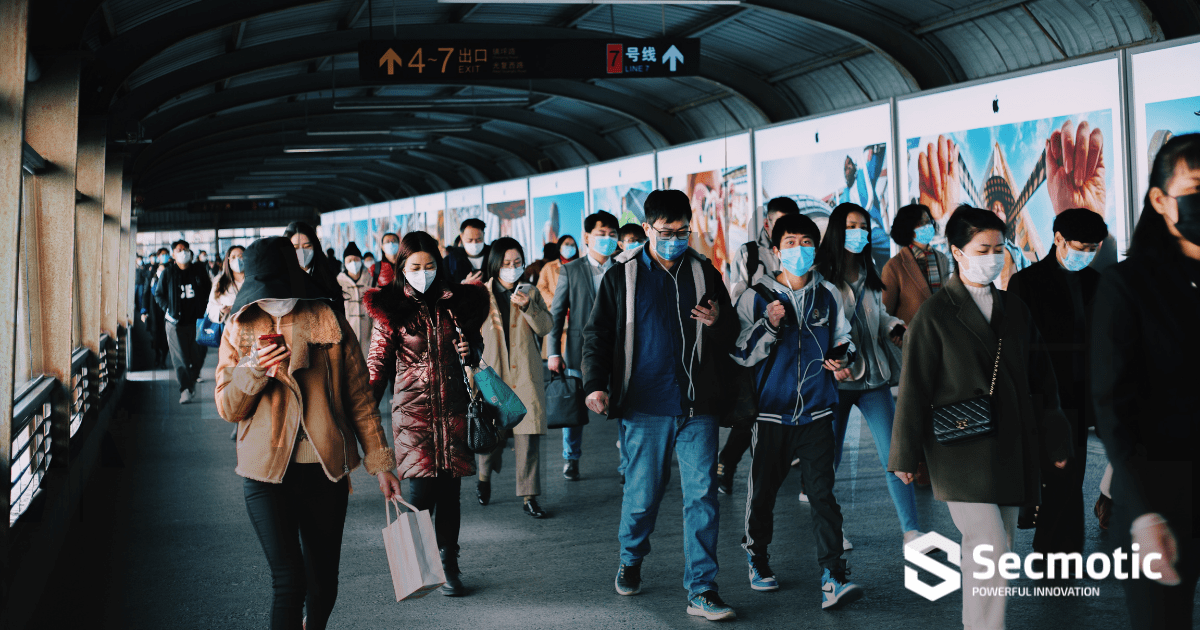 Smart Cities pandemias