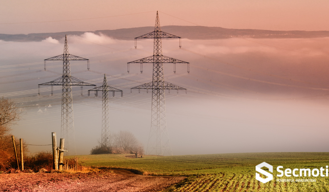 Conectividad rural: tendencias y oportunidades