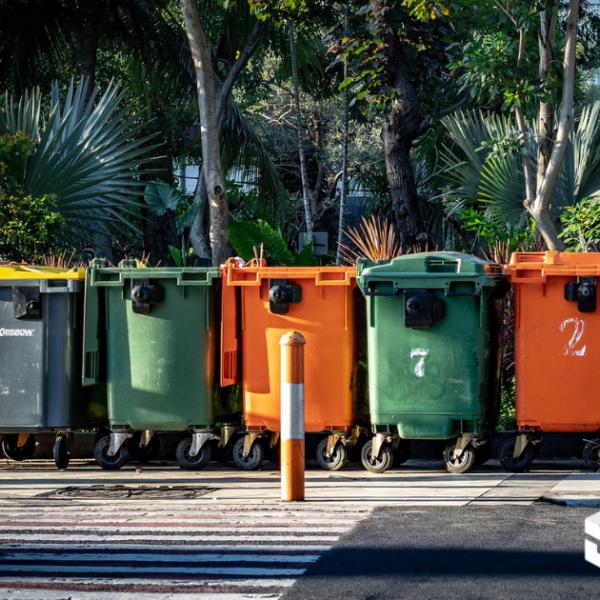 Smart Waste ayuda a reducir el impacto de la gestión de residuos