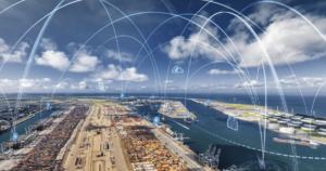Smart Port FIWOO FIWARE Digital Port