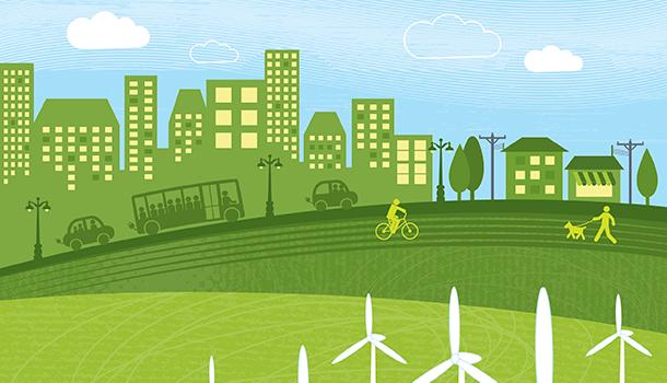 Desarrollo de una Smart City