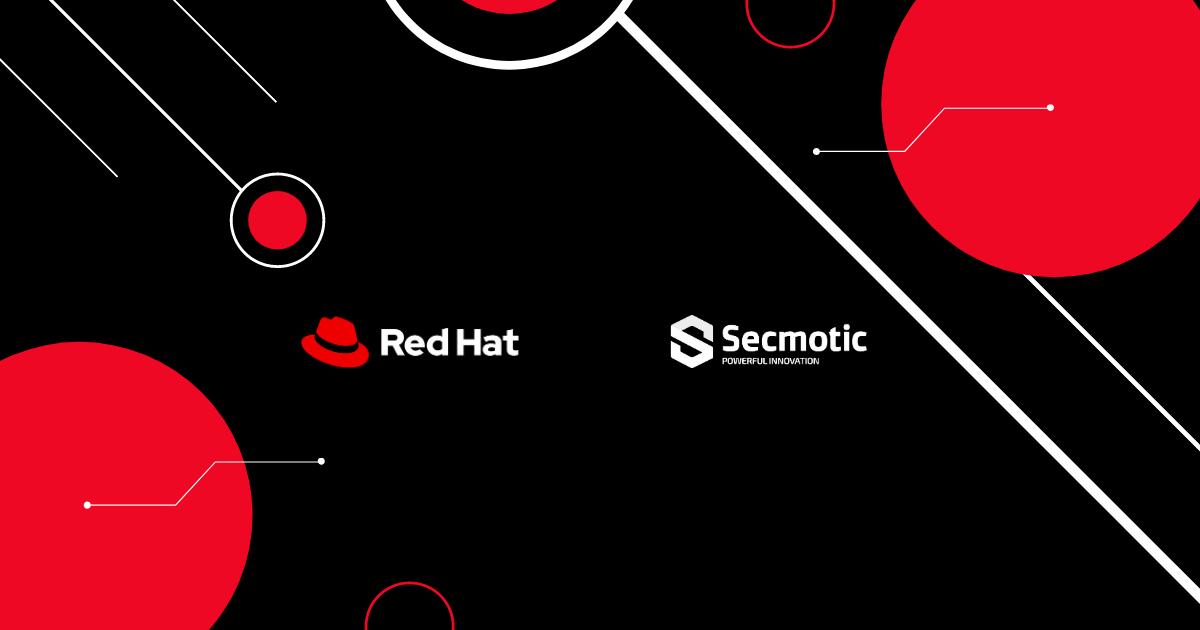acuerdo con Red Hat
