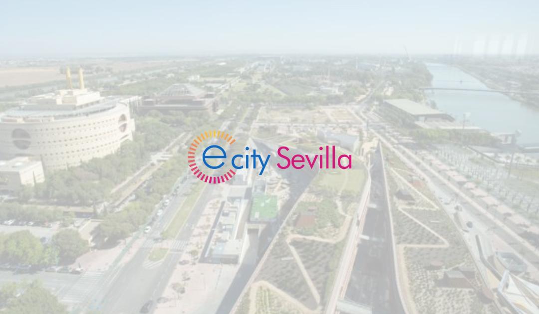 Secmotic se une al proyecto eCitySevilla mediante la integración de sistemas a su plataforma FIWARE