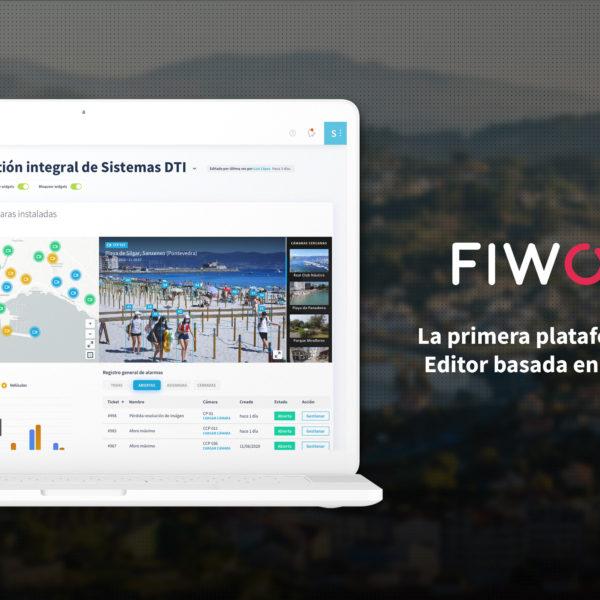 FIWOO impulsa Pontevedra como Destino Turístico Inteligente