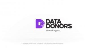 DataDonors Big Data y Salud