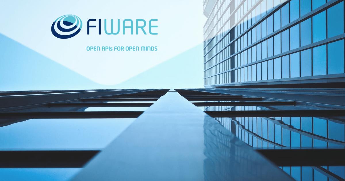 FIWARE smart city