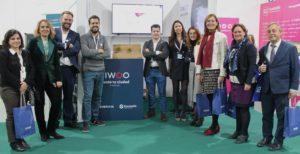 FIWOO Feria de Innovación y las Nuevas Tecnologías