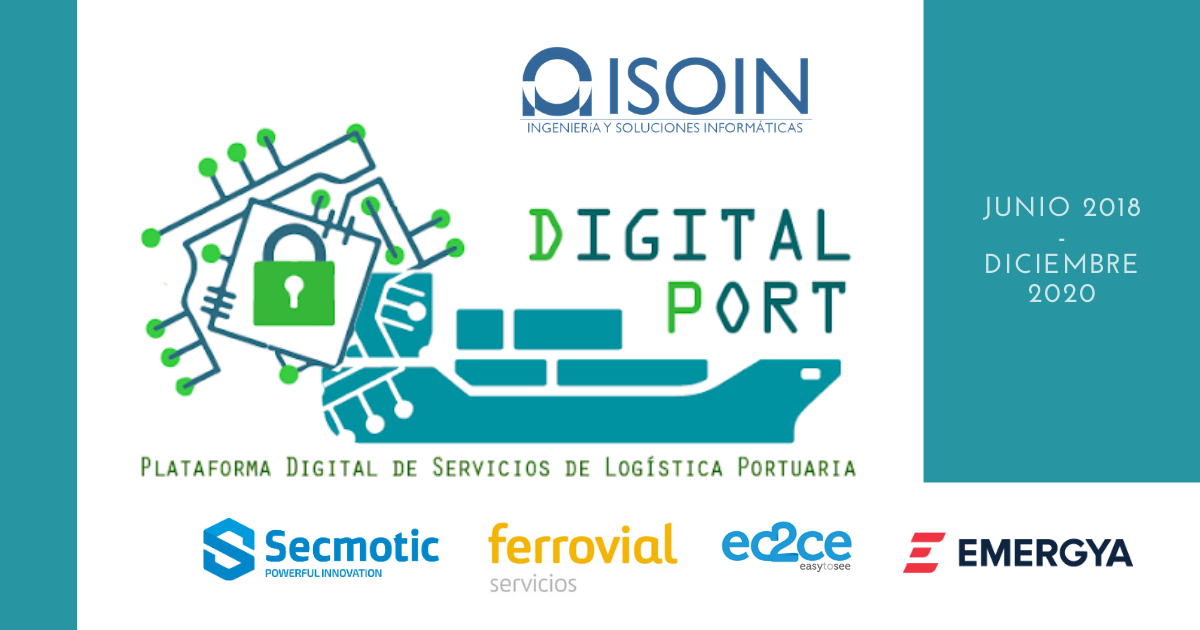 Digital Port