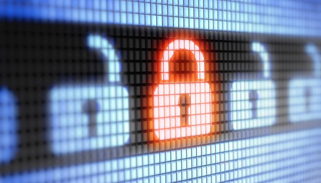 Seguridad de una cerradura inteligente