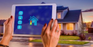 Convertir tu vivienda en hogar inteligente. Dispositivos Smart Home